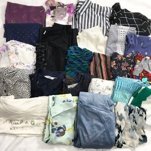 Tops - Mystery Box Clothing Bundle